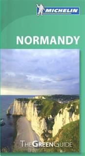 Michelin Green Guide Normandy, Lifestyle, Michelin Travel