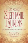 The World of Stephanie Laurens, Stephanie Laurens