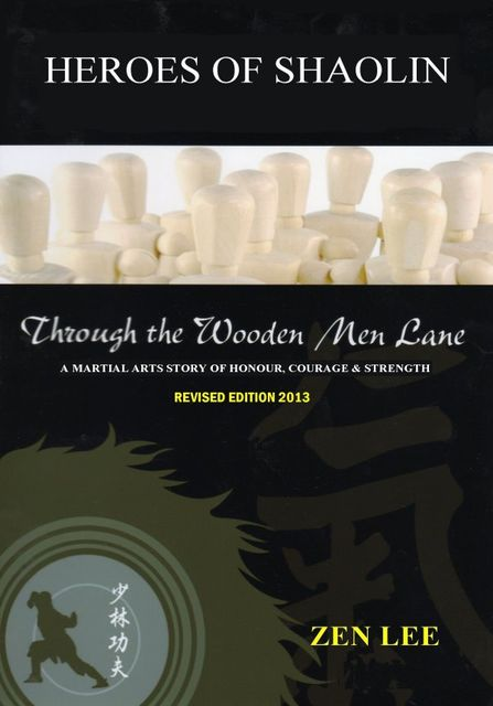 Through The Wooden Men Lane, Zen Lee