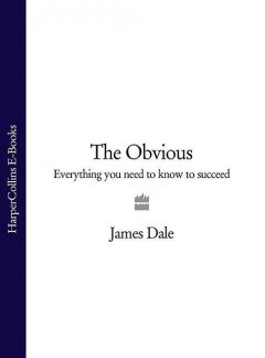 The Obvious, James Dale