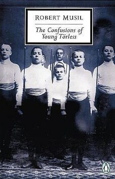 The Confusions of Young Törless, Robert Musil