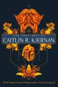 The Very Best of Caitlín R. Kiernan, Caitlin R.Kiernan