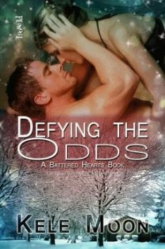 Battered Hearts 1: Defying the Odds, Kele Moon