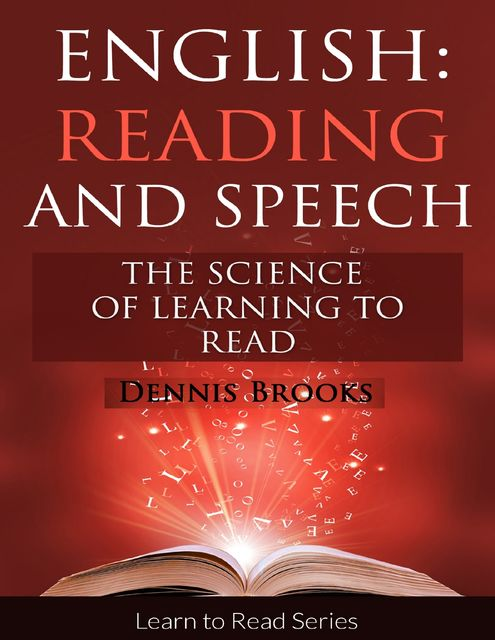 English: Reading and Speech, Dennis Brooks
