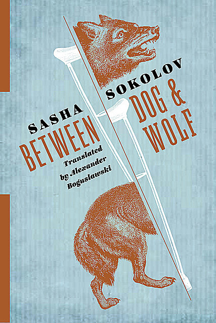 Between Dog and Wolf, Sasha Sokolov