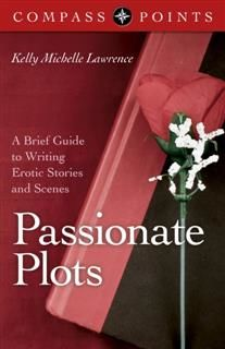 Compass Points – Passionate Plots, Kelly Lawrence