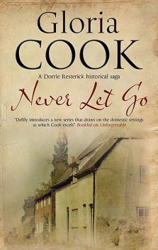 Never Let Go, Gloria Cook