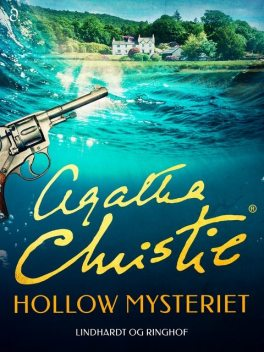 Hollow mysteriet, Agatha Christie