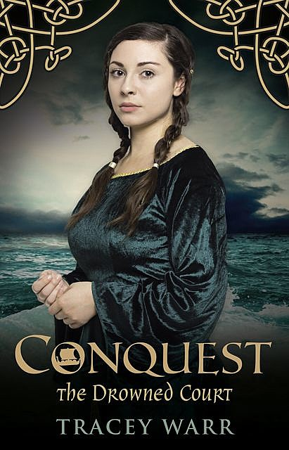 Conquest II, Tracey Warr