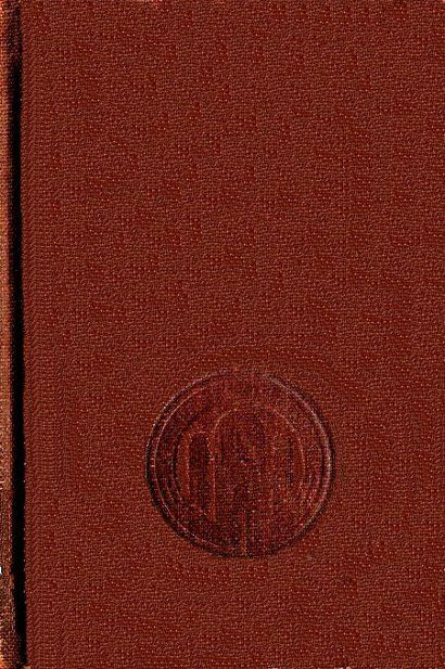 The Country-Life Movement in the United States, L.H.Bailey