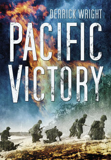 Pacific Victory, Derrick Wright