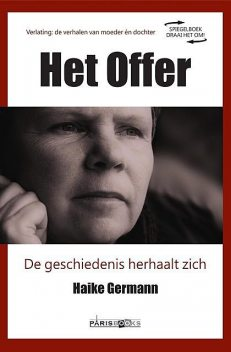 Het offer – Grip, Eva Schenk, Haike Germann