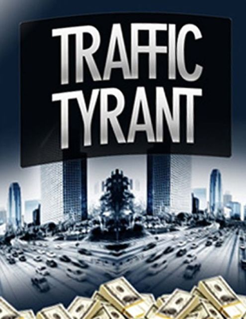 Traffic Tyrant, Lucifer Heart