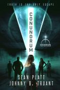 Conundrum, Johnny Truant, Sean Platt