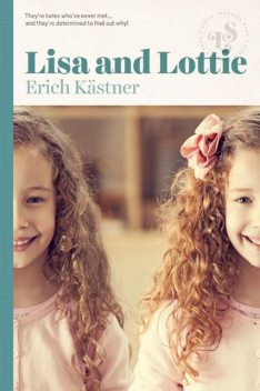 Lisa and Lottie, Erich Kästner