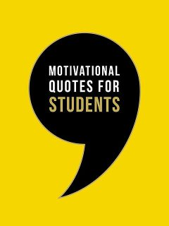 Motivational Quotes for Students, Summersdale Publishers