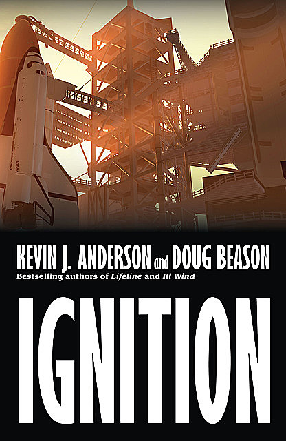 Ignition, Kevin J.Anderson, Doub Beason