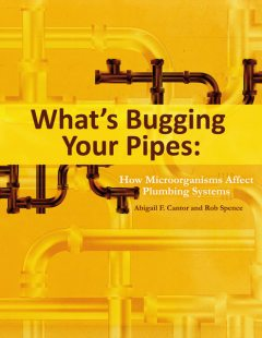 What's Bugging Your Pipes, Abigail F.Cantor, Rob Spence