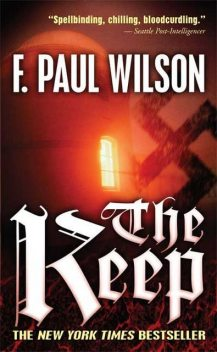 The Keep, F.Paul Wilson