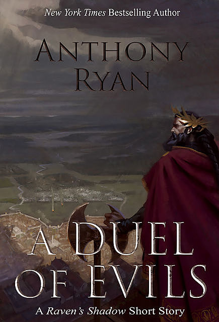 A Duel of Evils, Ryan Anthony