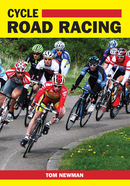 Cycle Road Racing, Tom Newman