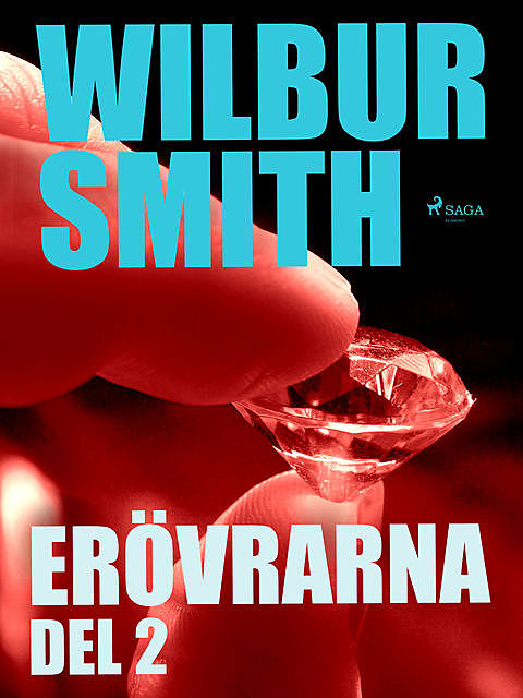 Evörarna del 2, Wilbur Smith