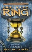 Infinity Ring 8, James Dashner