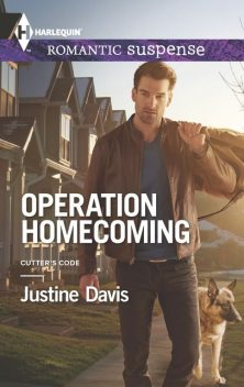 Operation Homecoming, Justine Davis