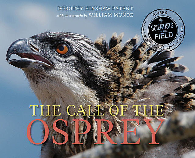 The Call of the Osprey, Dorothy Hinshaw Patent