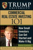 Trump University Commercial Real Estate 101, David Lindahl, Donald Trump