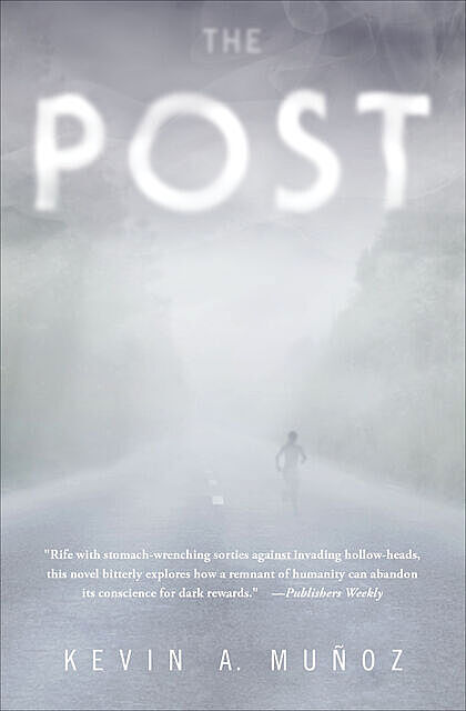 The Post, Kevin A. Muñoz