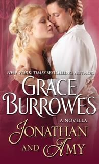 Jonathan and Amy, Grace Burrowes