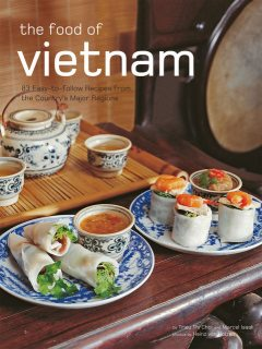 Authentic Recipes From Vietnam, Trieu Thi Choi