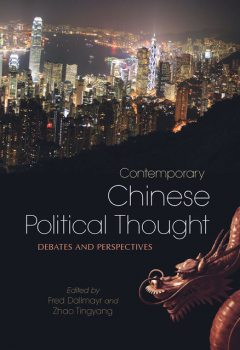 Contemporary Chinese Political Thought, Fred Dallmayr