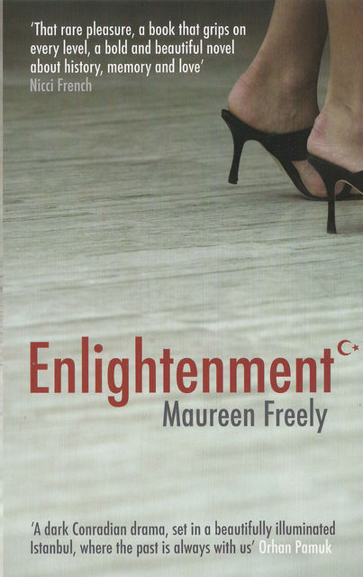 Enlightenment, Maureen Freely
