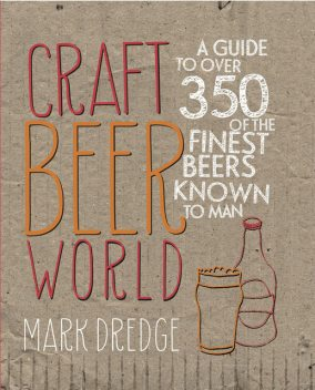 Craft Beer World, Mark Dredge