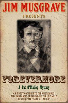 Forevermore, Jim Musgrave
