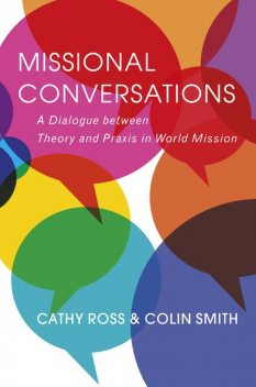 Missional Conversations, Cathy Ross, Colin Smith