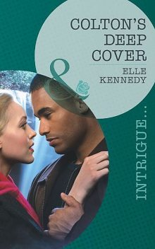 Colton's Deep Cover, Elle Kennedy