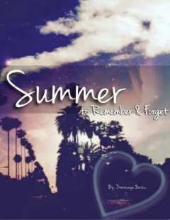 Summer to Remember and Forget, Doeneseya Bates
