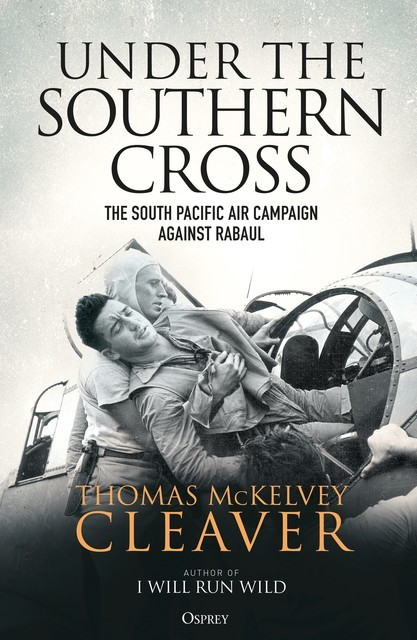 Under the Southern Cross, Thomas McKelvey Cleaver