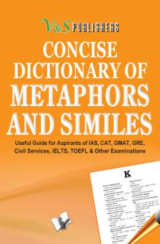 Concise Dictionary of Metaphors and Similies, Editorial Board