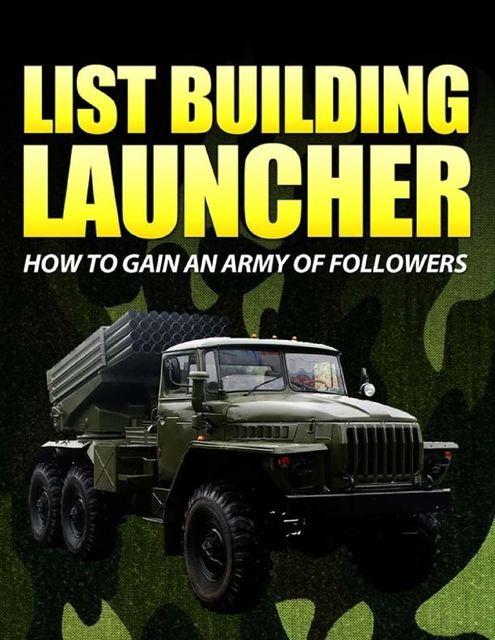 List Building Launcher – How to Gain an Army of Followers, Lucifer Heart