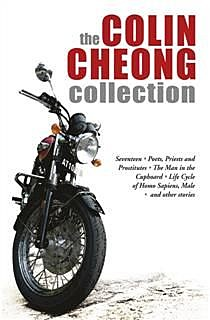 The Colin Cheong Collection, Colin Cheong