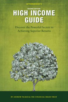 Aftershock's High Income Guide, Andrew Packer