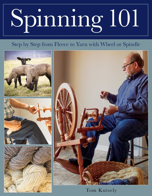 Spinning 101, Tom Knisely