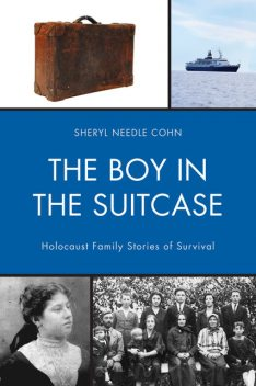 The Boy in the Suitcase, Sheryl Needle Cohn