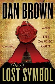 Dan Brown – The Lost Symbol, Dan Brown