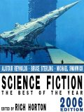 Science Fiction: The Year's Best (2006 Edition), Joe Haldeman, Alastair Reynolds