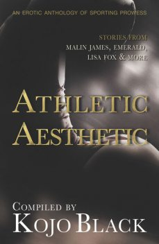 The Athletic Aesthetic, Lisa Fox, Malin James, Lexie Bay, Vanessa Wu, Emerald
